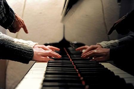 Искусство музыкального анализа