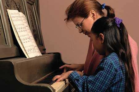 Формирование творческой личности будущего педагога средствами музыкального искусства