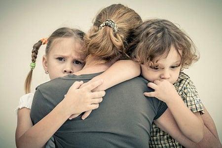 Проблема «домашнего насилия»: пути решения
