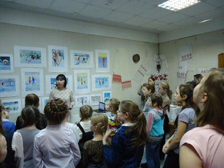 Психолого-педагогический тренинг преподавателей художественных дисциплин