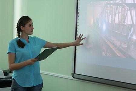 Самостоятельная учебная деятельность студентов
