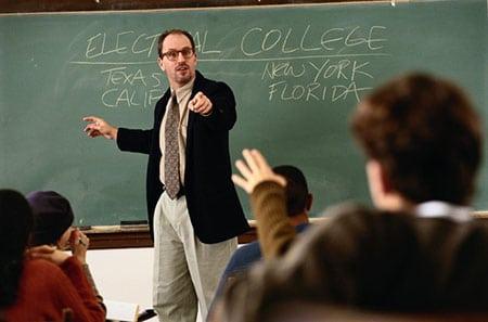 Ценные качества преподавателей экономических дисциплин