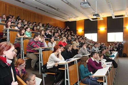 Формирование компетенций студентов
