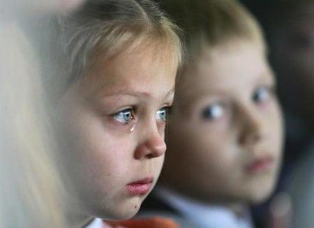 Психология детской чуткости