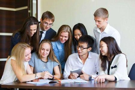 Обеспечение практической подготовки студентов