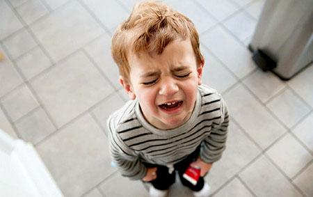 Не слушаться родителей. Почему у ребенка есть это право?